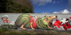 Nantes - Collectif ADOR | Flickr - Photo Sharing!