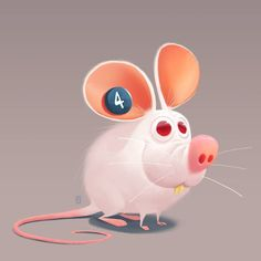 753 отметок «Нравится», 2 комментариев — @mobedda в Instagram: «Leonard the lab rat...being researched for over-optimism»