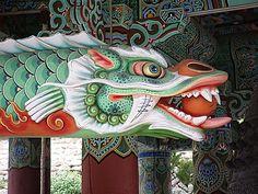 Haeinsa Temple Janggyeong Panjeon, the Depositories for the Tripitaka Koreana Woodblocks, South Korea