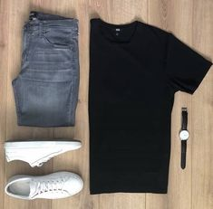 Mens Casual Dress Outfits, Stylish Mens Outfits, Fashion Outfits, Herren Outfit, Mens Fashion Suits, Men Style Tips, Mode Style, Mens Clothing Styles, Menswear
