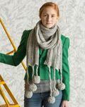 Print, PDF, and Free Knitting Patterns CHALET- YARN BABY ALPACA/ BAMBOO