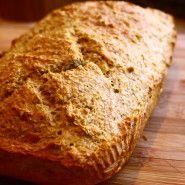 Dukan Diet Bread! Simply delicious!