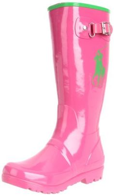 Pink Stripe Boots by Hatley | For My Girls | Pinterest | Delta ...