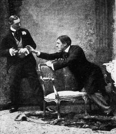 The Importance of Being Earnest - The Truth of Contradiction
