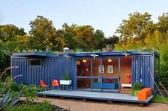 A Shipping Container Costs About $2,000. What These 15 People Did With That Is Beyond Epic. | My99Post | Funniest Fail Pics | Motivational P...