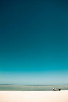 Blue (by Angelita Niedziejko)