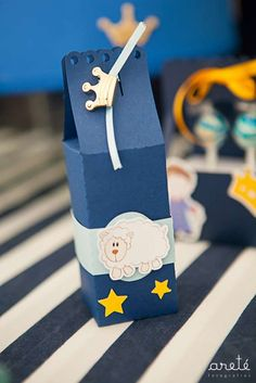 Daniel the Little Prince Birthday Party Ideas | Photo 1 of 58 | Catch My Party