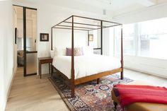 tipos de diseños especiales para las habitaciones