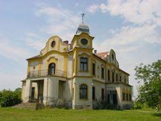 Lonkay Castle in Mátyásdomb Facade House, House Facades, Slovenia, Homeland, Hungary, Budapest, Croatia, Abandoned, Palace