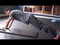 MAX Blog - Ab Series 3 by Shin Ohtake (Max Workouts)