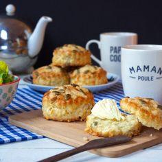 Gâteaux, tartes & cakes Archives - Page 7 sur 7 - Anne-Sophie - Fashion Cooking Beignets, Cheddar, Nutella, Mozzarella, Number Cakes, One Pot Pasta, Foie Gras, Macarons, Parfait