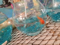 DIY Little Mermaid Party - DIY Show Off ™ - DIY Decorating and Home Improvement Blog
