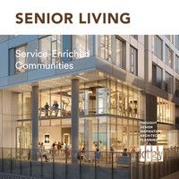 Ktgy Architecture Planning Senior Living Page 1 Senior