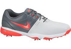 Nike Golf Air Rival III Golf Shoes 2015