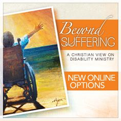 Beyond Suffering: New online courses are beginning in September!