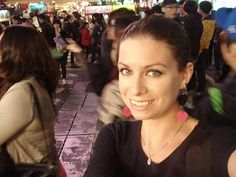 Interview with Diane Mitchell, a Reach To Teach teacher in Taiwan.