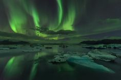 """The Icelandic Dream... - Amazing Aurora display during our <a href=""""http://www.iceland-photo-tours.com/iceland-winter-aurora-photo-workshop/"""">Photo Workshop in Iceland</a>"""