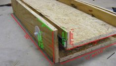 Use a large hole saw cut it out (it doesn't have to be perfect Inkjet Printer, Screen Printing, Woodworking, Outdoor Decor, Fabric, Prints, Diy, Design, Ideas