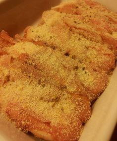 Recept: Malse kipfilet uit de oven Recipe: Tender chicken fillet from the oven – thefoodiary Clean Eating Meal Plan, Clean Eating Recipes, Beignets, Nutrition Meal Plan, Whole Food Recipes, Healthy Recipes, Healthy Food, Chicken Recepies, Good Food