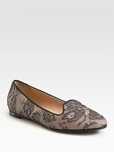 Valentino  The Mon Mode Blog | Ladylike in Lace - 15 Must Haves in Lace Luxury