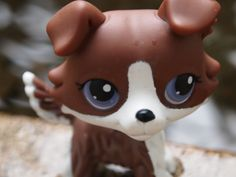 Omigosh collie LPS are my favorite kind!!!!!!!!