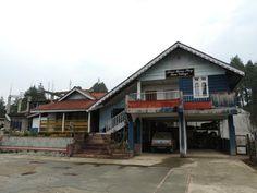 Abasa Homestay, Ziro, Arunachal Pradesh