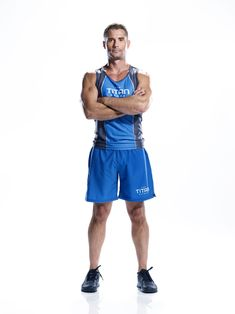 Brad Schaeffer, DPM  Our very own, Dr. Brad Schaeffer is a contestant on The Titan Games premiering on NBC January 3 at 8 p.m. ET!! Be sure to tune in and follow Dr. Schaeffer as he competes with some the of the most fit and strongest people in the country!