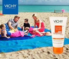 Vichy Capital Soleil Güneş Kremi