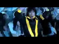 Thriller (Adam Sevani version)
