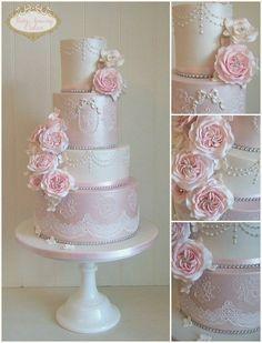 Bespoke wedding cakes, award-winning, elegant contemporary designs. serving Bristol, Gloucestershire, Bath, Somerset, South Wales & The Cotswolds