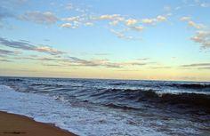 Fim da tarde na praia dos Nativos - Trancoso - Ba