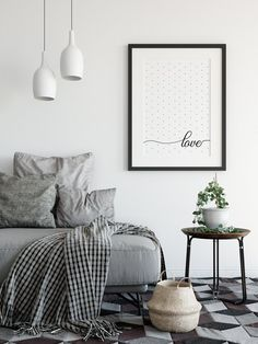Items similar to Digital Print / Typography Design / Enjoy the little things / Home Decoration Ideas / Poster Prints / Inspirational / Unique wall art on Etsy New York Poster, Reproductions Murales, Wall Art Prints, Poster Prints, Poster Wall, Leaf Prints, Sweet Home, Hanging Posters, Modern Pictures
