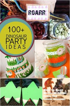 Dinosaur Birthday Party Ideas Dinosaur Birthday Party Ideas – Spaceships and Laser Beams 3rd Birthday Party For Boy, Happy Birthday Flower, Carnival Birthday Parties, Birthday Party Themes, Birthday Ideas, Birthday Snacks, Park Birthday, Dinosaur Train Party, Dinosaur Birthday Party
