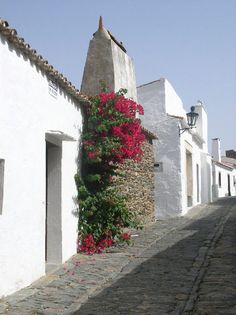 Monsaraz the old Village (II) - Reguengos de Monsaraz, Evora
