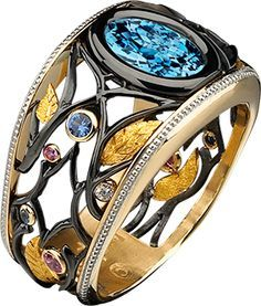 Celestial Jewelry Art