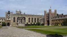 Cambridge University,UK