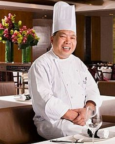Six Michelin Stars Awarded Once More to Four Seasons Hotel Hong Kong - Chef Chan Yan Tak