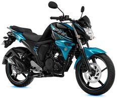 Yamaha FZS FI. 150cc. US$ 2,200