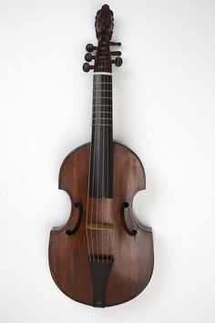 Alto Viol, carved and planed sycamore, ebony and pine. Violin Family, Ancient Music, Renaissance Music, Early Music, Music Images, Mandolin, Victoria And Albert Museum, Music Love, Classical Music