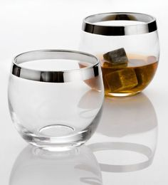 Executive Whiskey Glasses. Can I still use them if I don't drink whiskey @mcspears789 ?