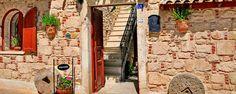▷ Отель Cretan Villa. Иерапетра, о. Крит, Греция | экономичный  и качественный отдых