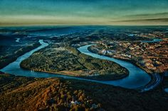 Chattanooga How could you not love this city?