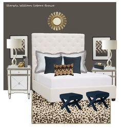 Pinterest Inspired Interior | Designs By Katy