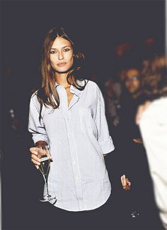Casual glamour by {this is glamorous}, via Flickr