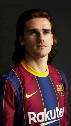 Lionel Messi Barcelona, Barcelona Football, Antoine Griezmann, Football And Basketball, Football Players, Fc Barcelona Players, Don Juan, Football Wallpaper, World Of Sports