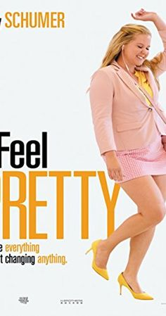 Directed by Abby Kohn, Marc Silverstein.  With Amy Schumer, Michelle Williams, Emily Ratajkowski, Tom Hopper. A woman struggling with insecurity wakes from a fall believing she is the most beautiful and capable woman on the planet. Her new confidence empowers her to live fearlessly, but what happens when she realizes her appearance never changed?
