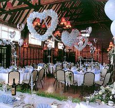 Decoração de festa de casamento fotos Decoração de Igreja para festa de casamento   Dicas e Modelos