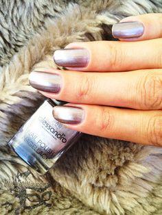 Alessandro nail polish..