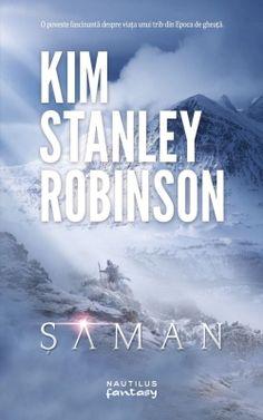 """""""Kim Stanley Robinson are o tehnică a narațiunii impresionantă, iar bogăția conceptelor sale și a exprimării este uimitoare.""""   Booklist"""