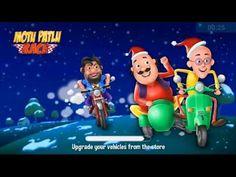 Motu Patlu Race Gameplay on Android